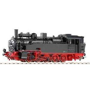 Steam locomotives AC