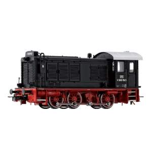 Diesel locomotives AC