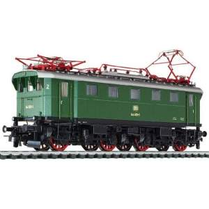 Electric locomotives
