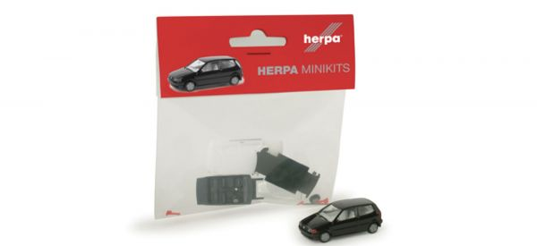 Herpa 012140 VW Polo 2-t�rig 6N