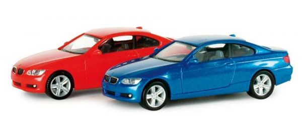 Herpa 023573 BMW 3er Coup�